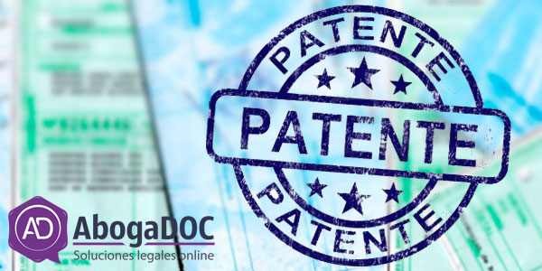 Patente Comercial