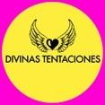 DIVINAS TENTACIONES